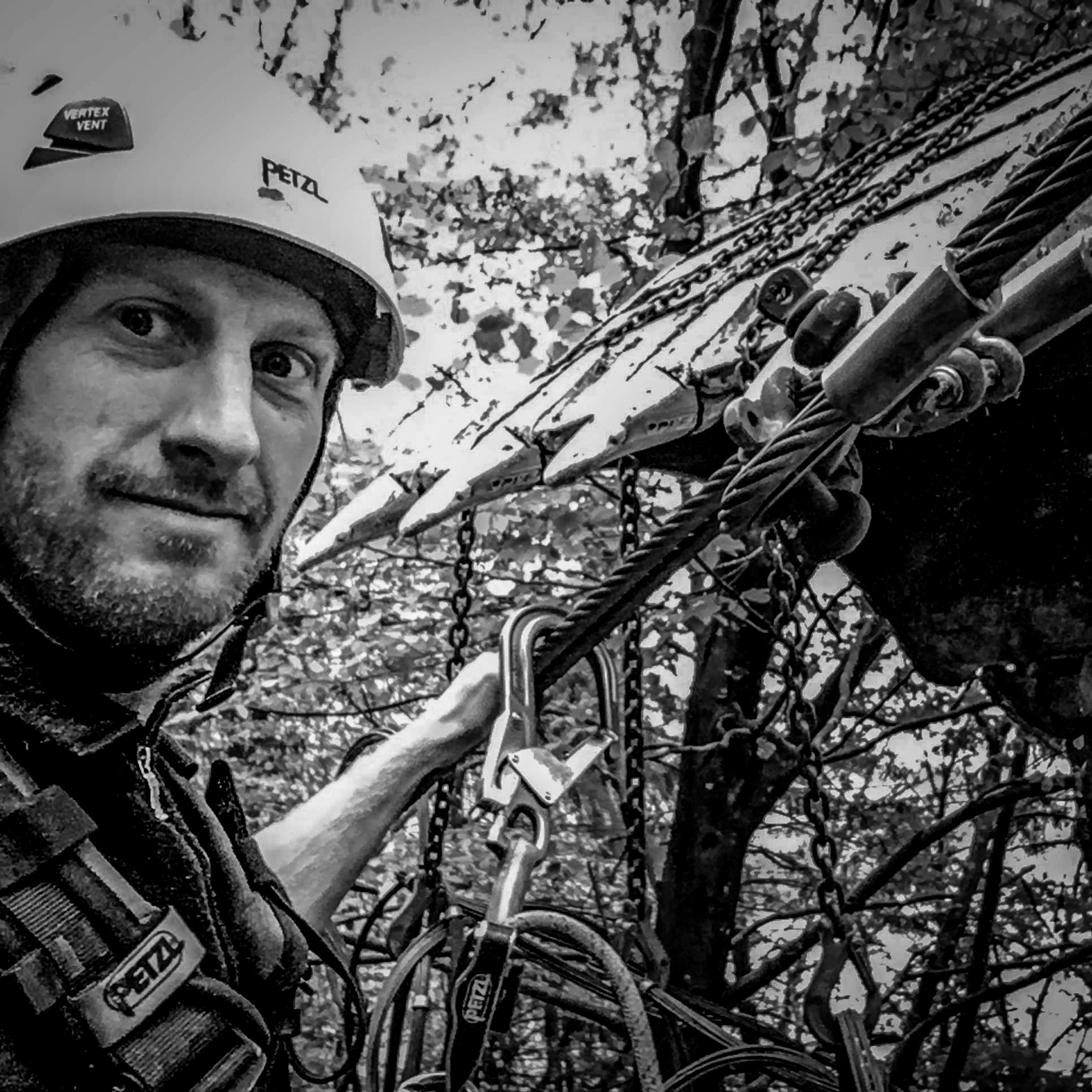 ICE - Industrial Climbing Extreme | Alexander Gross